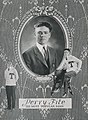 1923 Locust yearbook p. 157 (Perry Fite, The Most Popular Man).jpg