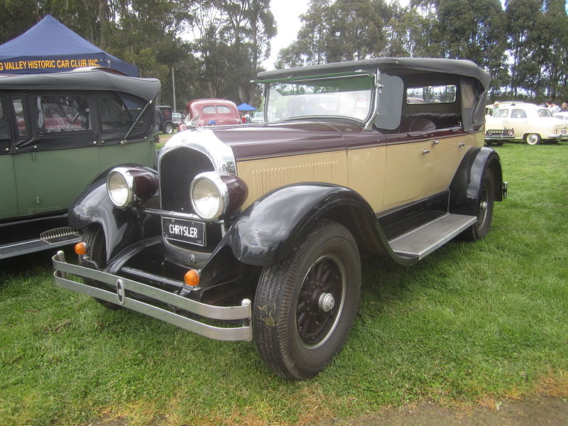 File:1928 Chrysler Imperial Phaeton.jpg - Wikimedia Commons