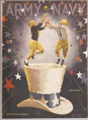 1954 Army Navy Game program.png
