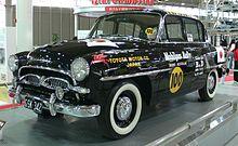 Toyota transmission service
