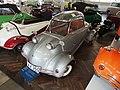 1958 Messerschmitt Renntiger TG500, 484ccm, 19hp, 140kmh pic5.JPG