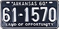 1960 Arkansas license plate.jpg