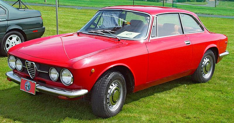 Alfa romeo 1750 gt veloce wiki 8