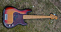1973 Fender Precision Bass (by Don Wright).jpg