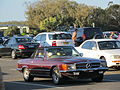 1979 Mercedes-Benz SL (R107) roadster (8429559492).jpg