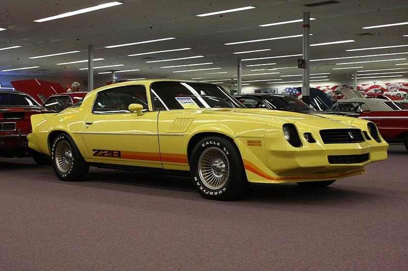 File:1979 Z-28 Camaro.jpg