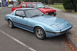 1981 Mazda RX-7 (FB Series 2) coupe (16412545948).jpg