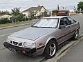 1985 Mitsubishi Cordia GSR (34470108731).jpg