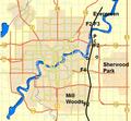 1987 Edmonton Tornado path.png