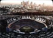 1987 Mother's Cookies - Dodger Stadium.JPG