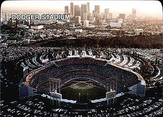 1987 Los Angeles Dodgers season Major League Baseball season