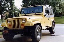 Jeep Yj Islander For Sale