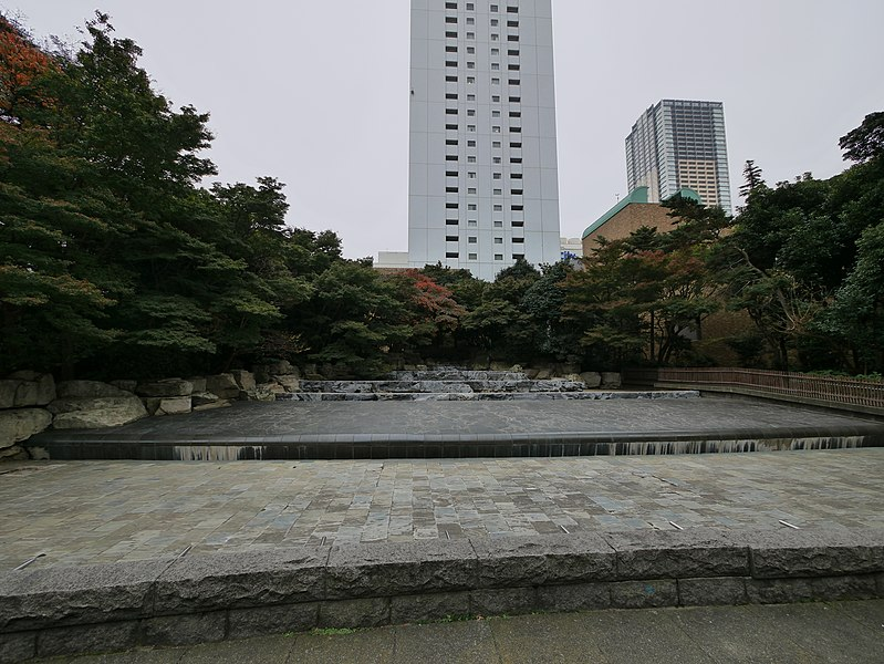 File:1 Chome Nishiikebukuro, Toshima-ku, Tōkyō-to 171-0021, Japan - panoramio (90).jpg