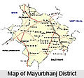 1 Map of Mayurbhanj District.jpg