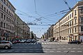 1st Krasnoarmeyskaya Street SPB 01.jpg