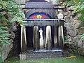 2. Статуя (Ґрот) Венери Медицейської, (парк «Софіївка»), Умань.JPG