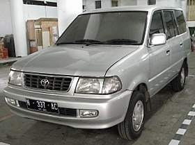 Toyota Rav4 Wiring Diagram Stereo : Toyota kijang wikipedia