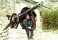 2001 april Jozafat Vladimir Timkovic delo Krasna Horka.jpg
