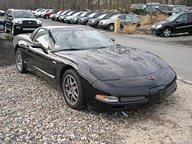 2002 Chevrolet Corvette Z06 black.JPG