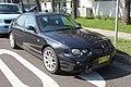 2002 MG ZT+ 180 sedan (26276530041).jpg