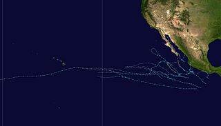 2003 Pacific hurricane season Summary of the relevant tropical storms
