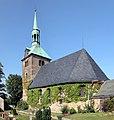 20040904100MDR Börnersdorf (Bad Gottleuba-Berggießhübel) Kirche 01.jpg