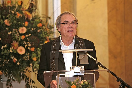 2006 Bernard prijsuitreiking 10