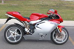 MV Agusta F4 series - MV Agusta F4 1000S