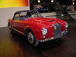 https://upload.wikimedia.org/wikipedia/commons/thumb/7/7f/2006_SAG_-_Lancia_Aurelia_Gran_Turismo_1955-01.JPG/250px-2006_SAG_-_Lancia_Aurelia_Gran_Turismo_1955-01.JPG