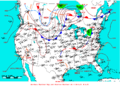 2007-05-10 Surface Weather Map NOAA.png