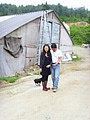 2008년 중앙119구조단 중국 쓰촨성 대지진 국제 출동(四川省 大地震, 사천성 대지진) SSL26817.JPG