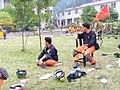 2008년 중앙119구조단 중국 쓰촨성 대지진 국제 출동(四川省 大地震, 사천성 대지진) SSL27316.JPG