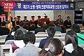 2009년 3월 20일 중앙소방학교 FEMP(소방방재전문과정입학식) 입학식10.jpg