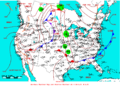2009-07-14 Surface Weather Map NOAA.png