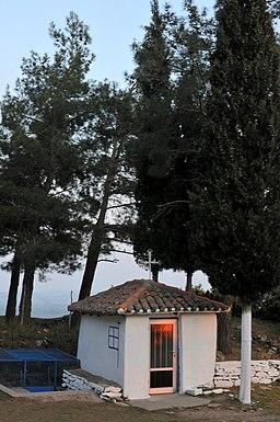 20100410 Gratini Church Zoodohu Pigis Rhodope Thrace Greece 2