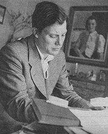 Harry Martinson (1943)