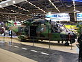 2012 Eurosatory Caiman TTH NHIndustries NH90 (vue de profil).JPG
