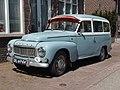 20130505 Weert (Maastricht Meerssen) 05 Classic car.JPG