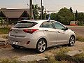 2013 Hyundai Elantra GT 5 Door Hatch (7625498942).jpg
