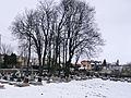 2013 Mariavite cemetery in Płock - 03.jpg