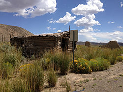 2014-08-19 12 49 32 Abandoned building in North Fork, Nevada.JPG