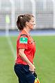 2014-10-11 - Fußball 1. Bundesliga - FF USV Jena vs. TSG 1899 Hoffenheim IMG 3974 LR7,5.jpg