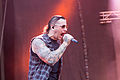 20140615-143-Nova Rock 2014-Avenged Sevenfold-M Shadows.JPG