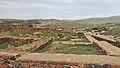 2014 Erywań, Erebuni, Ruiny twierdzy (09).jpg