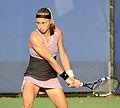 2014 US Open (Tennis) - Tournament - Aleksandra Krunic (14935633417).jpg