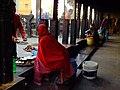 2015-03-08 Swayambhunath,Katmandu,Nepal,சுயம்புநாதர் கோயில்,スワヤンブナートDSCF4401.jpg