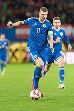 U dosadašnjoj historiji Bosna i Hercegovina i Belgija su odigrali sedam međusobnih utakmica.