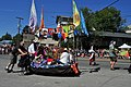 2015 Fremont Solstice parade - Memorial to victims of police violence 02 (19128100778).jpg