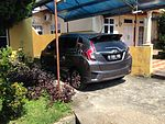 2015 Honda Jazz parked in Telanai Indah estate.jpg
