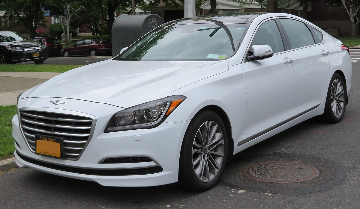 New Hyundai Equus Hyundai Equus Limousine To Debut At The